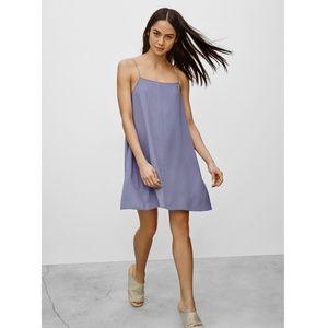 Aritzia Wilfred Niort Dress